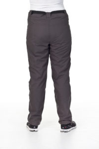 Ladies Walking Trousers - Back